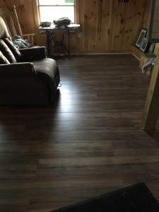 Floor is finished _n